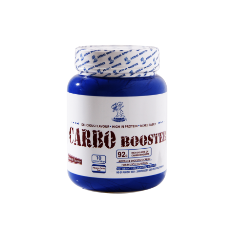 Animal Booster Nutrition, ABN Carbo Booster, CHOCOLATE, 1KG