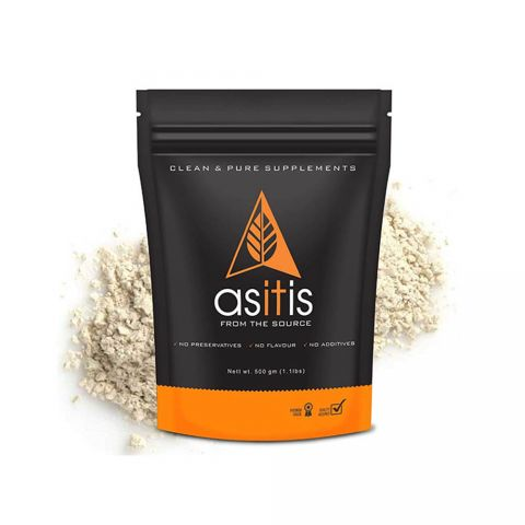 ASITIS Nutrition, Whey Isolate, (500 gms)