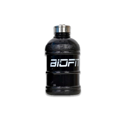 BIOFIT, Protein Shaker, Gallon Bottle, 1.3 L