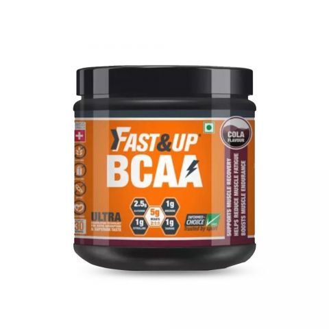 Fast&Up BCAA - Jar of 30 servings