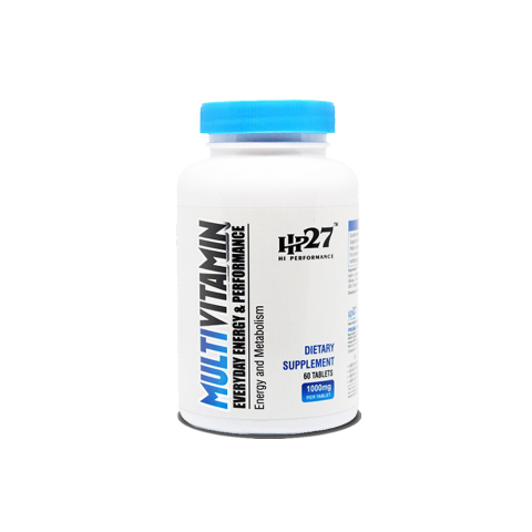 HP27 MULTIVITAMIN POST WORKOUT 60 TABS