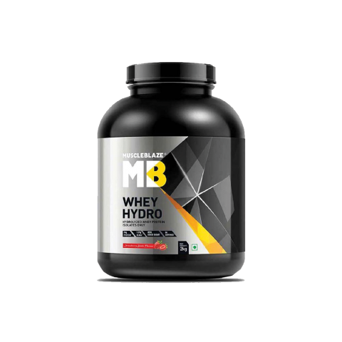 MB WHEY HYDRO CHOCOLATE 2KG