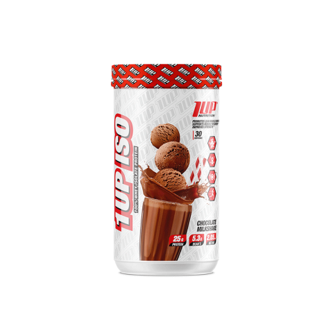 1UP 100% WHEY ISOLATE PROTEIN