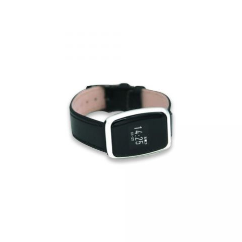 BIOFIT GO, 2310 Fitness Band  (Black, Pack of 1)