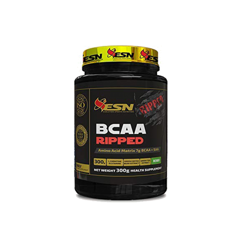 Evolution Sports Nutrition, BCAA RIPPED, 300 GMS
